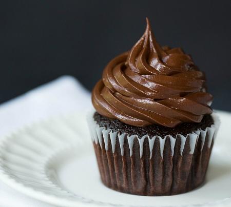 resep cupcake coklat enak